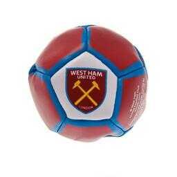 West Ham United - piłka-zośka