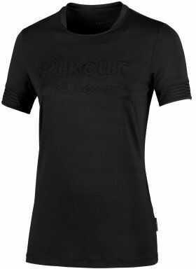 Koszulka damska LOA SS21 - Pikeur - black