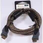 Kabel HDMI-HDMI 1,8 metra