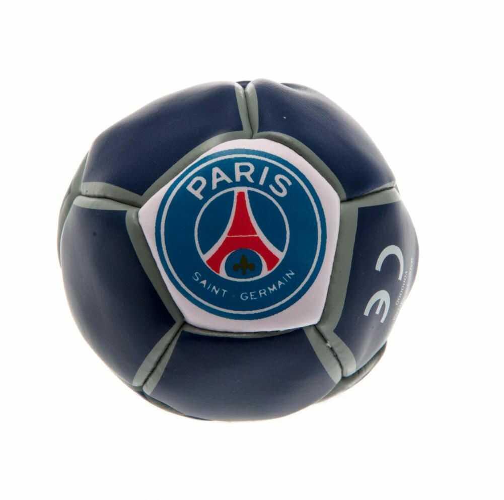 Paris Saint Germain - piłka-zośka