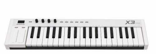 MIDIPLUS- X3 mini - klawiatura sterująca