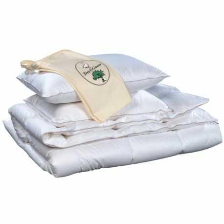 Kołdra TREE&GOOSE ANIMEX puchowa, Rozmiar: 200x220, Rodzaj kołdry: Letnia Darmowa dostawa, Wiele produktów dostępnych od ręki!