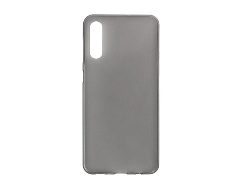 Samsung Galaxy A50 - etui na telefon FLEXmat Case - czarny