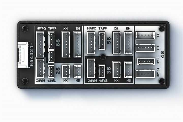 Multi Balance Board Adapter