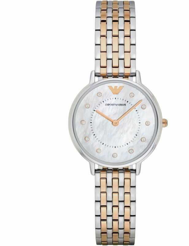 Zegarek Emporio Armani AR2508 - CENA DO NEGOCJACJI - DOSTAWA DHL GRATIS, KUPUJ BEZ RYZYKA - 100 dni na zwrot, możliwość wygrawerowania dowolnego tekstu.