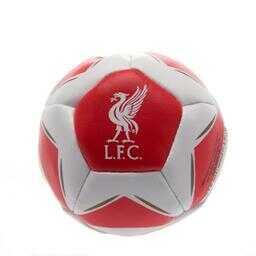 Liverpool FC - piłka-zośka