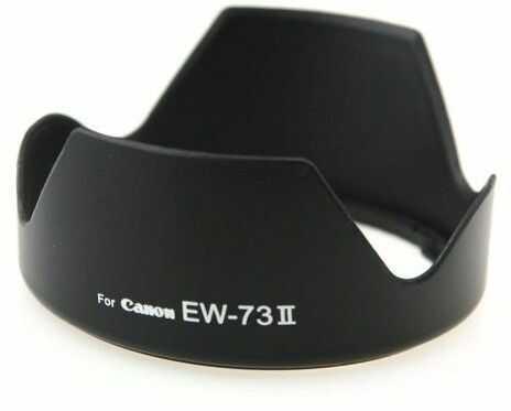Phottix osłona przeciwsłoneczna EW-73II do Canon 24-85mm F/3.5-4.5 USM Wyprzedaż