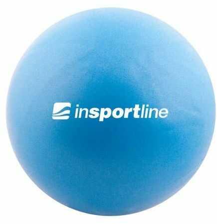 Piłka gimnastyczna i rehabilitacyjna Aerobic Ball Insportline 25 cm