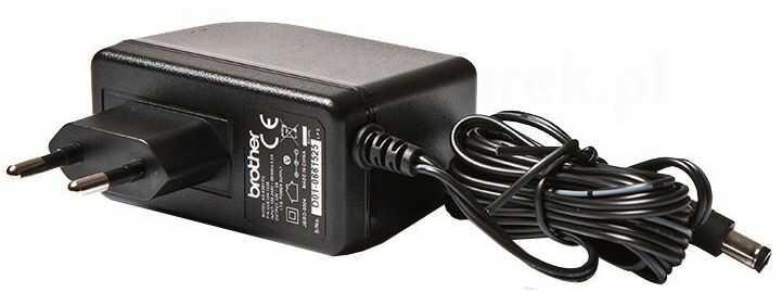 Zasilacz do drukarek Brother P-touch ADE001EU KUP z zamiennikami i oszczędzaj! - ZADZWOŃ 730 811 399