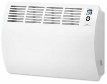 Konwektor grzejnik elektryczny 2 kW wiszący Stiebel Eltron Con 20 sterownik LCD