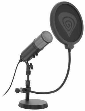 Mikrofon GENESIS Radium 600