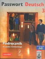 Passwotr deutsch 3 podręcznik