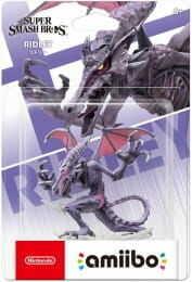 Amiibo Smash Ridley 64