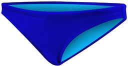 TYR Solid Mini BIKINI BAS Swim Suit, royalbleu, S
