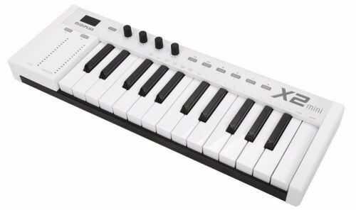 MIDIPLUS- X2 mini - klawiatura sterująca