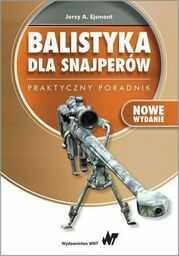 Balistyka dla snajperów - Ebook.