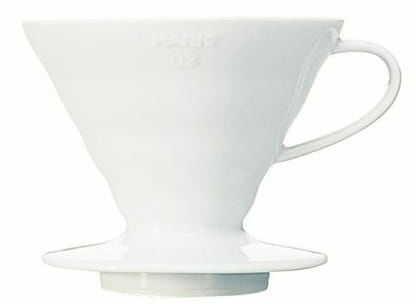 Dripper ceramiczny v60-02 - hario