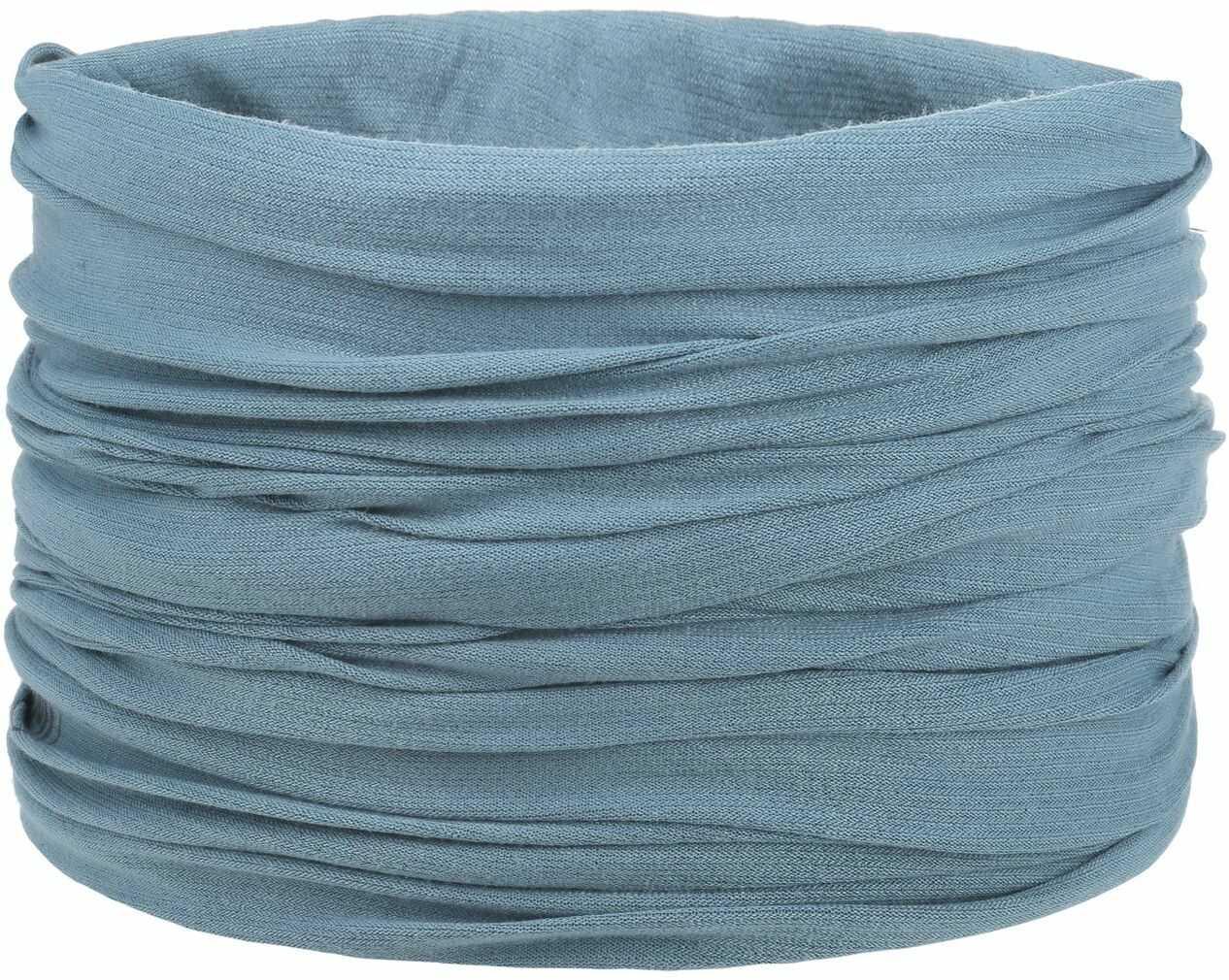 Chusta Wielofunkcyjna CoolNet UV+ Blue by BUFF, niebieski, One Size