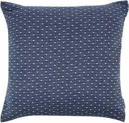Shibori Dot Shibori Dot dekoracyjna poduszka 46 x 46 cm zmierzchu