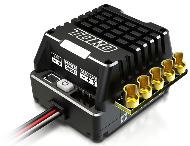 SkyRC TORO TS 160A ESC Regulator