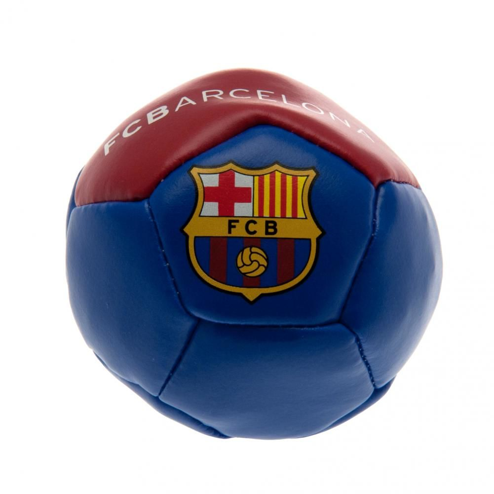 FC Barcelona - piłka-zośka