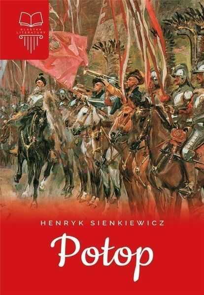 Potop TW SBM - Henryk Sienkiewicz