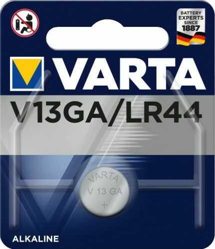 Bateria varta LR44 / V13 GA