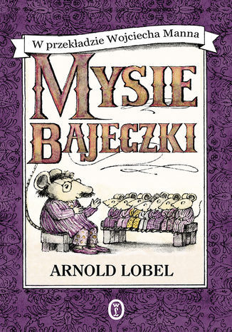 Mysie bajeczki - Ebook.