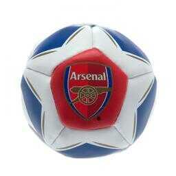 Arsenal Londyn - piłka-zośka