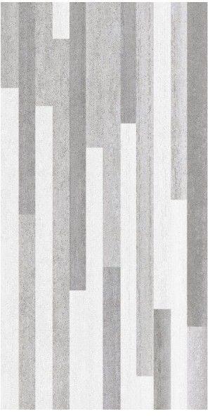 Mozaika Tatiana 20 x 40 cm grey 1,52 m2