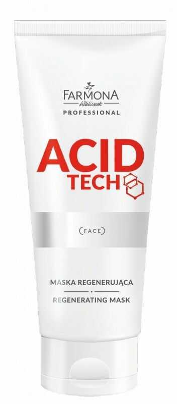 ACID TECH Maska regenerująca 200ml