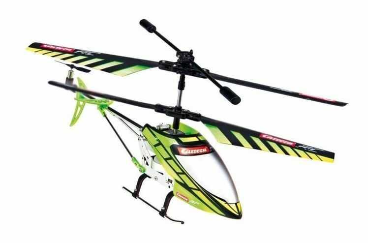 Carrera RC - Green Chopper II 2,4GHz