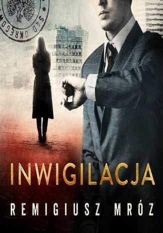 Inwigilacja. Joanna Chyłka. Tom 5 - Audiobook.