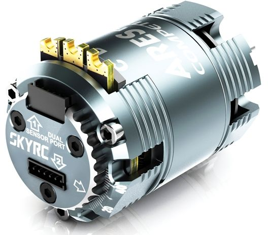 SkyRC ARES Pro Motor 6450KV 5.5T