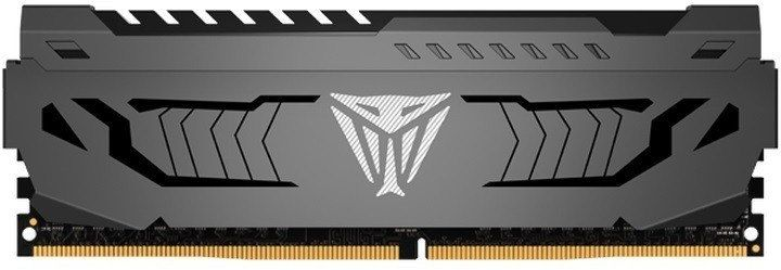 Patriot DDR4 Viper Steel 8GB/3000(1*8GB) Grey CL16