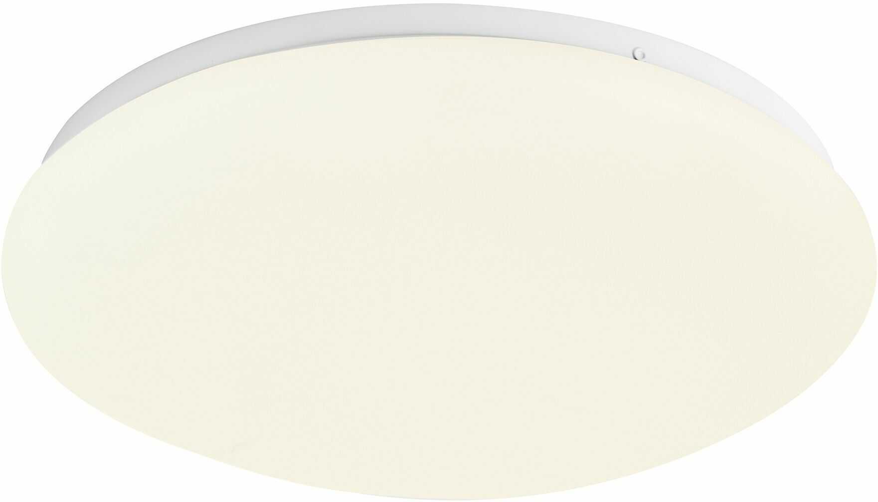 Carpi plafon okrągły LED biały 18W RLX96437-1M - Zuma Line Do -17% rabatu w koszyku i darmowa dostawa od 299zł !