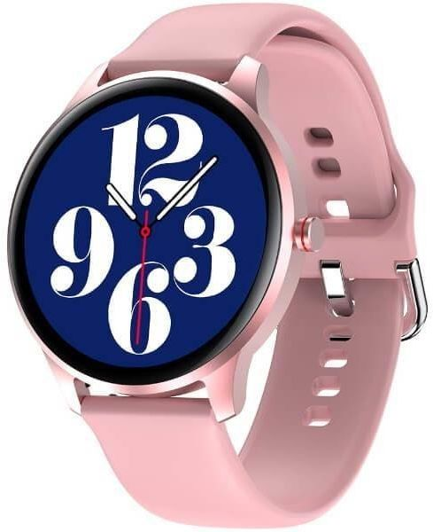 GARETT Smartwatch Garett Women Paula różowy