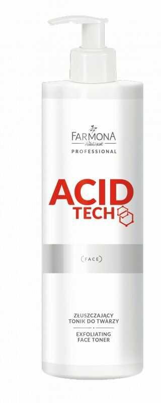 ACID TECH Złuszczający tonik do twarzy 280ml