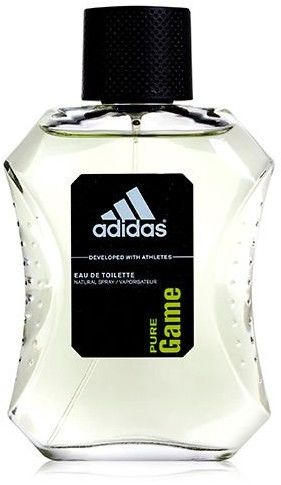 Adidas Pure Game - woda po goleniu 100 ml