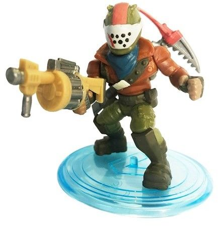 Epee Figurki Fortnite 4-pak z akcesoriami Legendarny Squad 5_676739