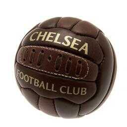 Chelsea Londyn - minipiłka retro