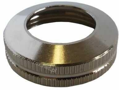 Nakrętka mocująca sprężynę dystansową Spartus SP120H (51952)