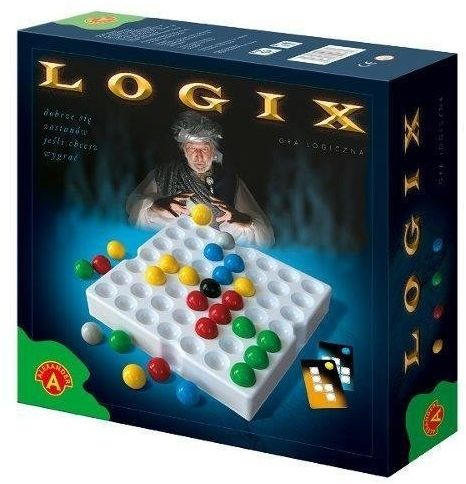 Logix ALEX - Alexander