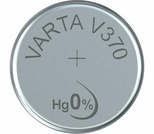 BATERIA VARTA V370