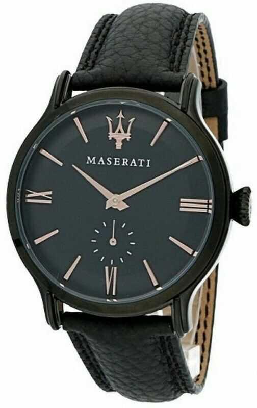 Zegarek MASERATI EPOCA R8851118004