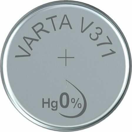 Bateria varta V371 / sr69 srebrowa - wyprzedaż!!!