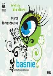 Baśnie - Audiobook.