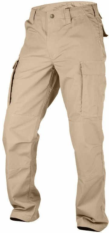 Spodnie wojskowe Pentagon BDU 2.0 Khaki (K05001-04)