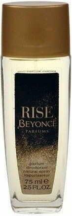 Beyoncé Rise - damski dezodorant 75 ml