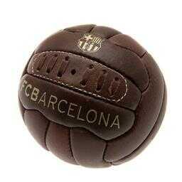 FC Barcelona - minipiłka retro
